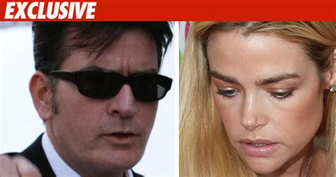 porsha williams divorce settlement agreement charlie sheen brooke mueller divorce documents tmz com