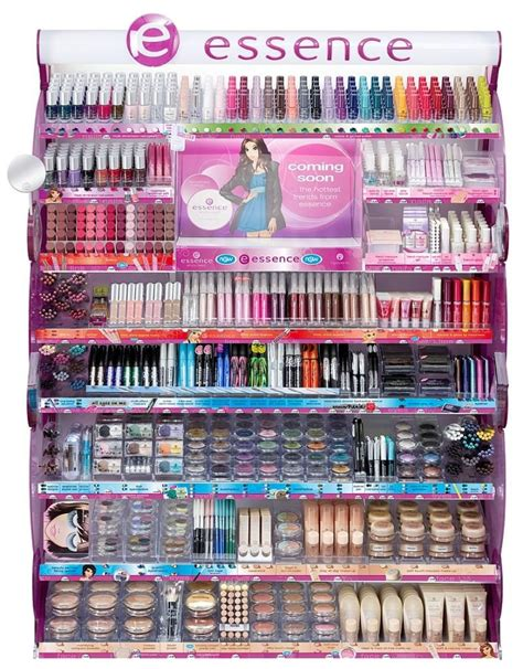 Makeup Essence essence make up their eye shadows aren t bad for a