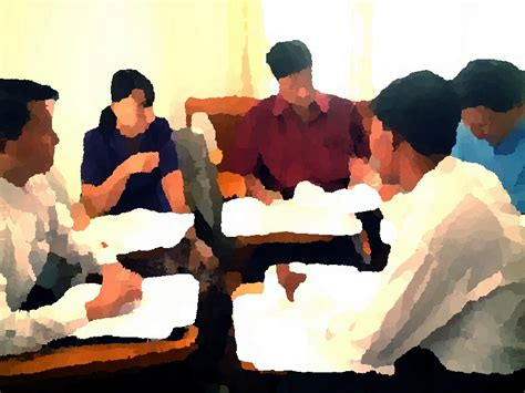 group discussion hybrid education the interactive class of today and