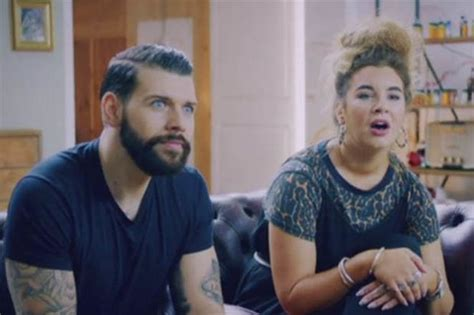 tattoo fixers oral tattoo fixers oral sex shock sketch sorts ink worse than