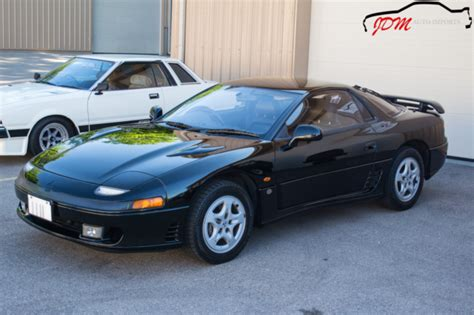 small engine service manuals 1990 mitsubishi gto transmission control classic 1990 mitsubishi gto 3000gt twin turbo 5 speed rhd 100 legal jdm import for sale