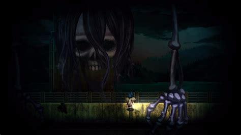 Kaset Ps4 Yomawari Midnight Shadows review yomawari midnight shadows is a and haunting tragedy michibiku
