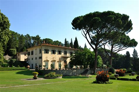 Holiday Home Interiors by Tuscany S Best Villas International Traveller Magazine