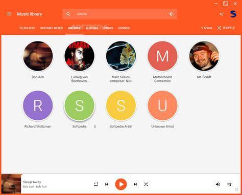 google play music desktop player free download play google play music desktop player download