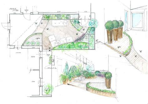 esempi di giardini privati giardini privati progettazione giardini giardini