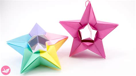 Origami Crafts - paper kawaii free origami photo