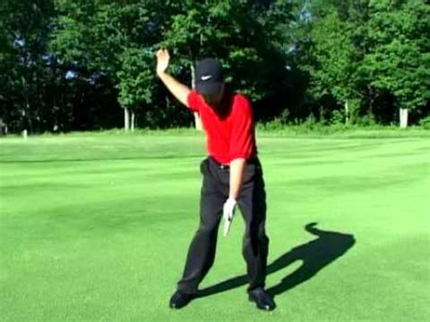 golf swing impact drills impact transition golf drill youtube