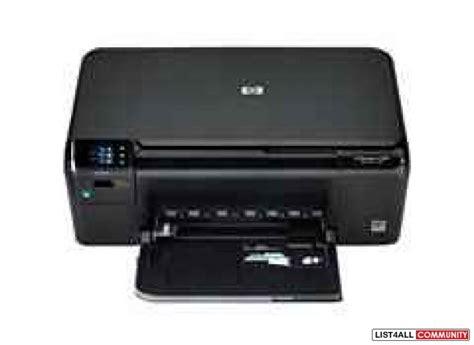 Printer Hp C4680 printer hp photosmart c4680 albert list4all