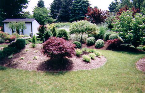 Landscape Mounds Pictures Landscaping Ideas With Mounds Pdf