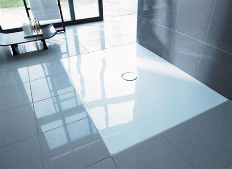 piatto doccia filo pavimento piatti doccia filo pavimento il bagno piatti doccia