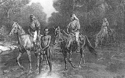 Records Queensland Chez Les Cannibales 1889 Queensland Historical Atlas