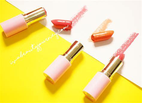 Lipstik Sulamit review sulamit moist lipstick iva s journey