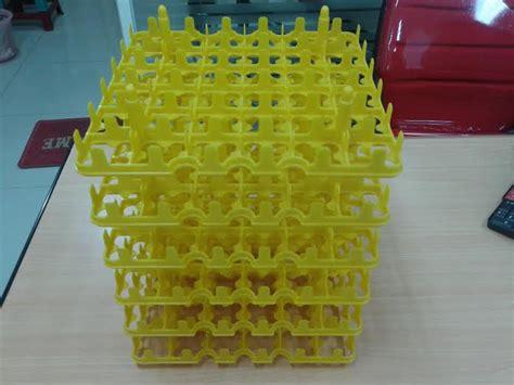 Rak Telur Plastik eggs tray plastik rak telur