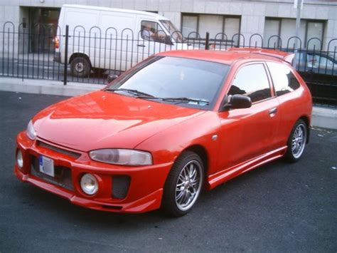 colt mitsubishi 2000 lordlame 2000 mitsubishi colt s photo gallery at cardomain