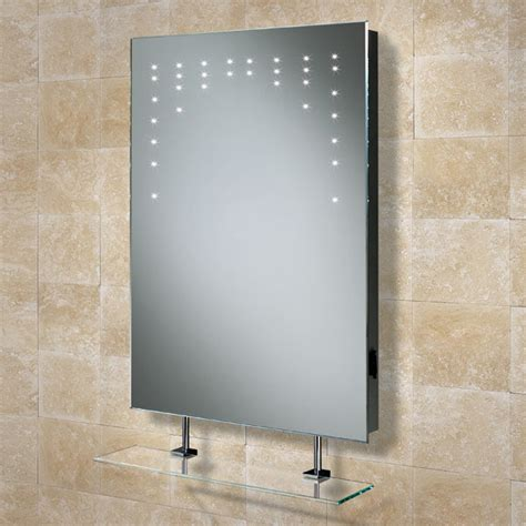rain x on bathroom mirror hib rain led illuminated bathroom mirror with glass shelf