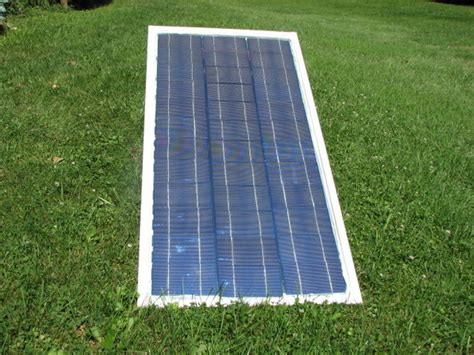 diy solar kits using solar cells to make glass frame diy solar panel