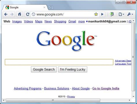 Web Address Search Dinghahosi Chrome Search Bar