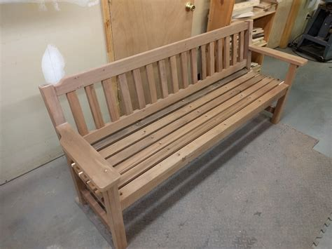 redwood benches reclaimed redwood bench woodbin