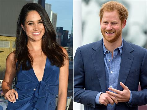 meghan markle prince harry prince harry and meghan markle called perfect couple by
