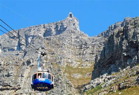 cape town table mountain tour cape town city table mountain robben island tours