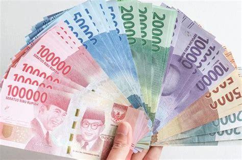 gunakan uang rupiah sebagai mahar bisa kena denda rp  miliar
