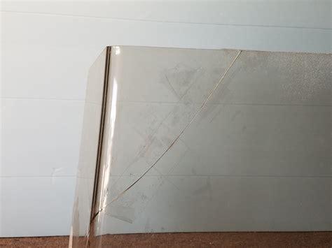 boat windshield frame repair acrylic boat windshield repair www boatwindowframes