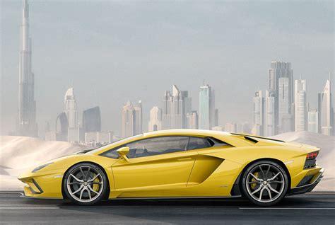 Awesome Lamborghini 2017 Lamborghini Aventador S The Awesomer