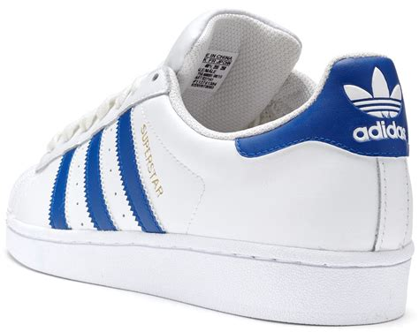 Adidas Trainer 39 43 adidas originals superstar leather trainers in all sizes ebay