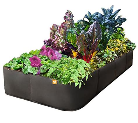 fabric raised garden beds 10 pinteresting people give us steps to grow a vegetable garden