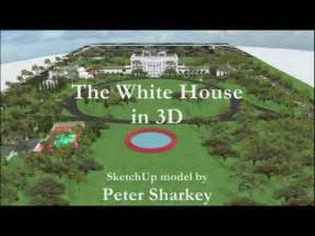 Youtube Whitehouse White House 3d Tour Youtube