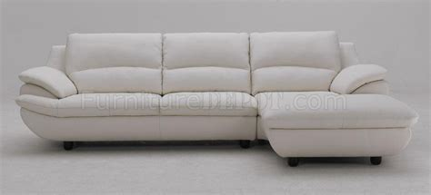 black and cream sofa cream or black top grain leather modern sectional sofa k 1235