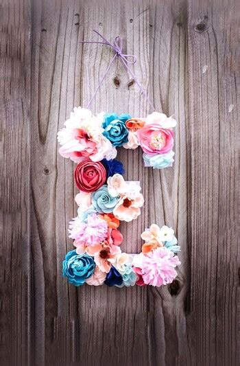 diy decorations letters simply extraordinary diy letter decor here to enhance the aesthetic values of your home