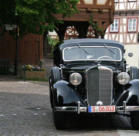 Auto Welt Berlin by Auto Legende Der Erste Diesel Pkw Der Welt War Ein