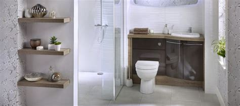 Utopia Bathroom Furniture Utopia Symmetry Contemporary Bathroom Furniture Brighter Bathrooms