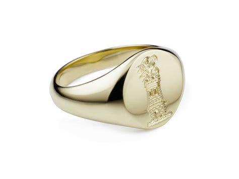 Chunky Signet Ring ? 'Pop' ? Emma Franklin, London