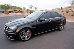 fs 2011 mercedes c63 amg sport sedan black black all