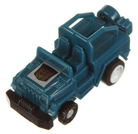 transformers g1 jeep mini spies jeep blue decepticon transformers g1