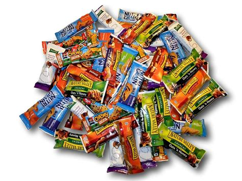 best granola bars best granola bars reviewed compared runnerclick