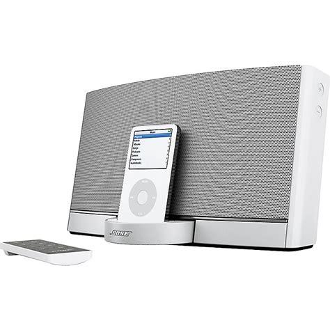 Sound System Bose Mobil bose sounddock portable digital speaker system for
