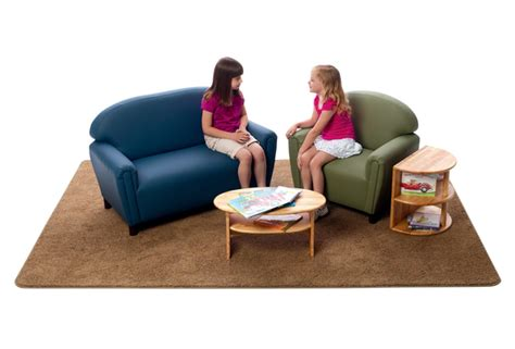Sofa Enviro brand new world durable furniture discount school supply