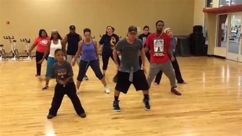 jeremih ft yg jeremih ft yg don t tell em cardio dance choreography