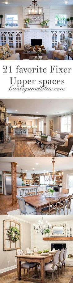 fixer upper kitchens living and dining rooms 21 favorites fixer upper joanna gaines latest news may bring her
