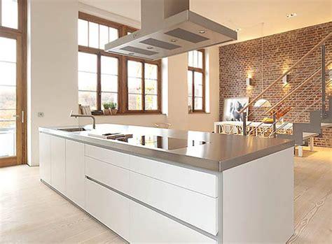 modern interior design kitchen trend ambient kuhinje prostori v kuhinji ustvarjajo