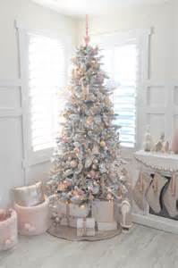 kara s party ideas blush pink vintage inspired tree michaels dream tree challenge 2016 kara