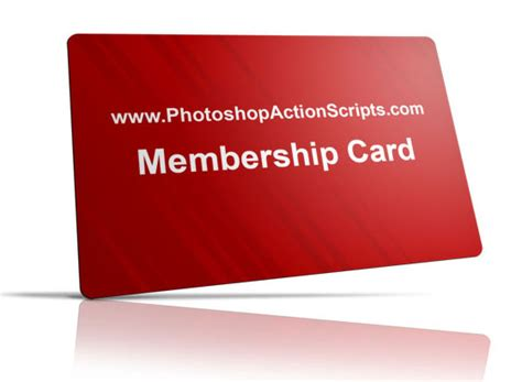 membership card template software 3d photoshop actions ebook cover software