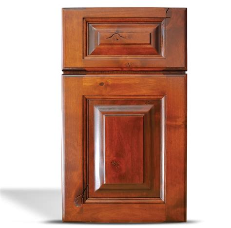 Cherry Cabinet Doors Raised Panel Rustic Cherry Classic Cabinet Doors