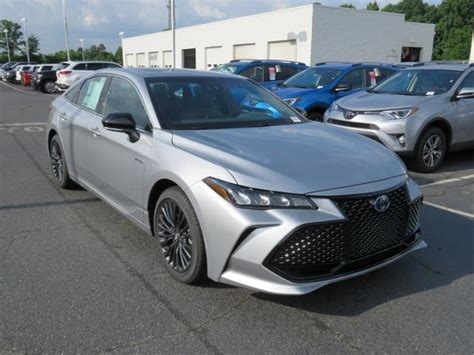 2019 toyota avalon xse 2019 toyota avalon hybrid xse for sale toyota