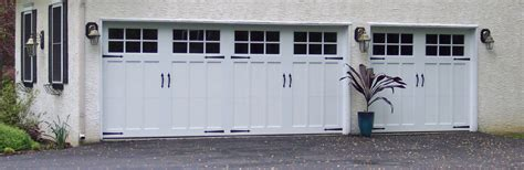 vinyl garage doors symphony series quality crafted vinyl garage doors artisan