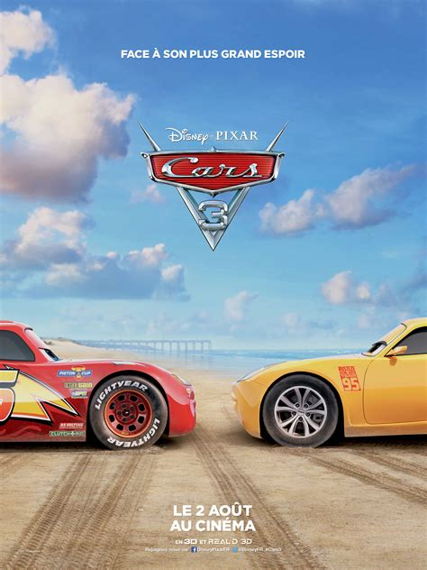 film cars 3 di rilis cars 3 premi 232 re chanson du film 224 l 233 coute pixar
