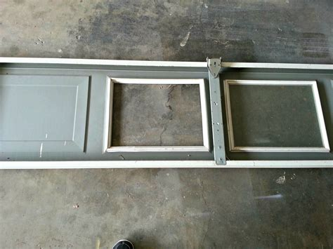 Garage Door Frames Door Frame Garage Door Window Frames